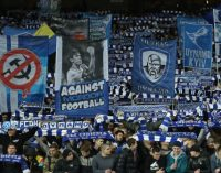 Футбол: «Динамо» віддало Гармаша в оренду до «Ризеспора»