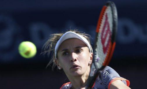 Australian Open: Цуренко у трьох сетах поступилася першій ракетці світу