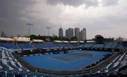 Australian Open: матчі українок у кваліфікації перенесли через негоду