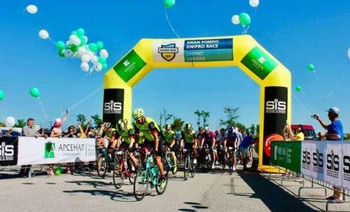 В Днепре пройдут всемирные соревнования по велоспорту