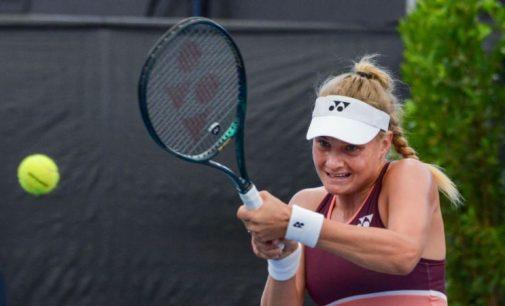 Теніс: Ястремська поступилася в фіналі турніру в Аделаїді, Кіченок перемогла в Хобарті
