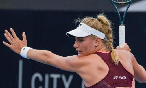 Теніс: Ястремська вперше в кар'єрі вийшла до фіналу турніру серії Premier