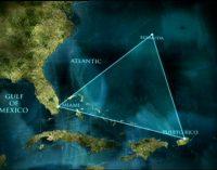 Исследователи нашли пропавший в Бермудском треугольнике корабль