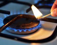 Уже в этом месяце днепрянам придет две платежки за газ