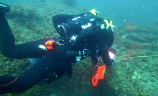 Найден корабль, пропавший в Бермудском треугольнике 95 лет назад