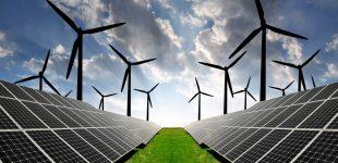 """Украина перейдёт на """"зелёную"""" энергию к 2050 году, – Оржель"""