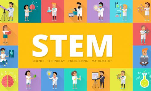 «Актуальні напрями в освіті. STEM-освіта в умовах сучасної школи»