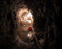 В США обнаружили самый длинный туннель контрабандистов