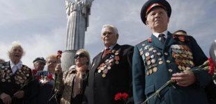 Ветераны войны получат от государства денежную помощь