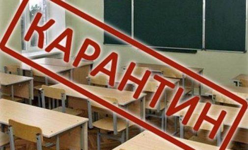 Координаційна рада: карантин проти коронавіруса