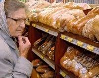 В Украине резко подорожают хлебобулочные изделия и мука