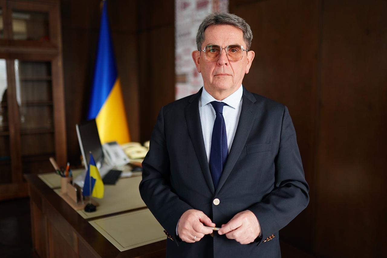 Сегодня ВРУ будет рассматривать отставку главы Минздрава Ильи Емца