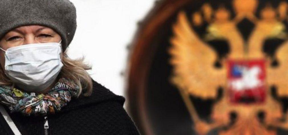 Карантин из-под палки: как в России борются с коронавирусом