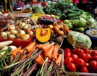 Госрезерв Украины готов передать областям продукты питания