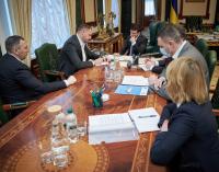 Зеленский поручил закрыть все крупные рынки в Украине