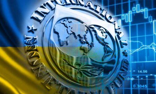 Зеленский и Шмыгаль надеются в ближайшее время получить транш от МВФ