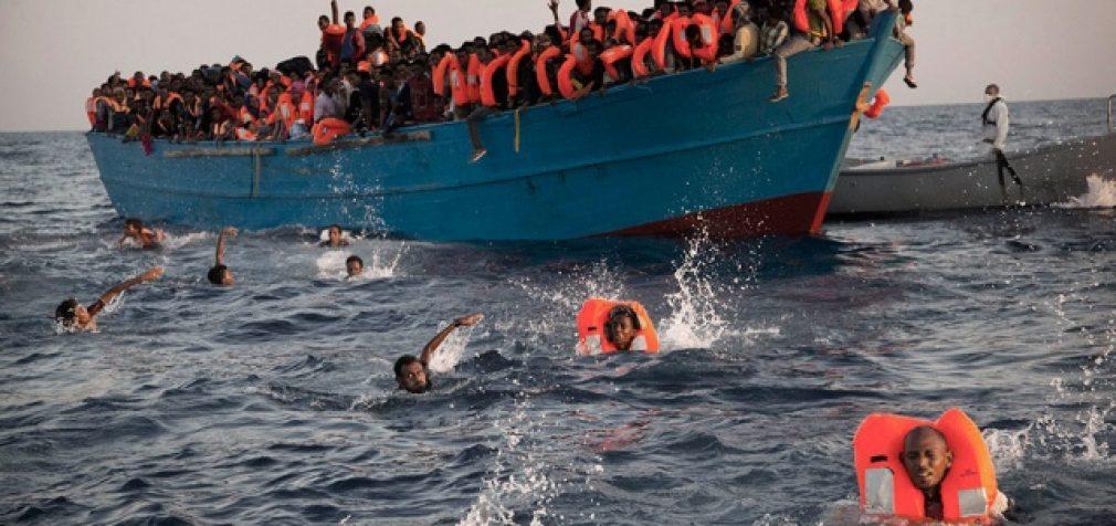 В Италию и на Мальту по морю продолжают прибывать мигранты
