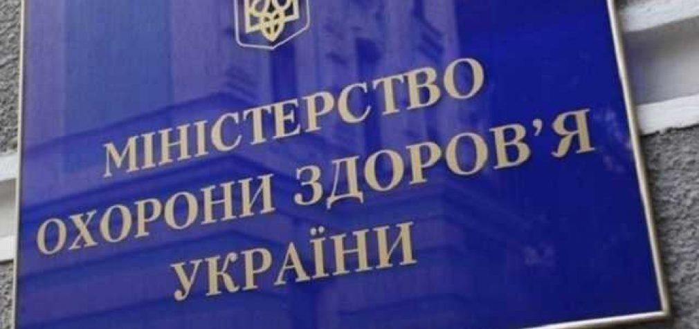 В Украине зафиксирован 1251 случай коронавирусного заболевания COVID-19