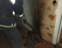 В Днепропетровской области горела квартира, есть погибший, – ФОТО