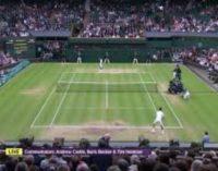 Коронавірус: Wimbledon скасували вперше з часів Другої світової війни
