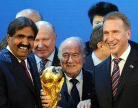 США: Росія та Катар за хабарі отримали чемпіонати світу з футболу