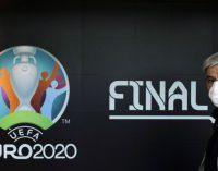 УЄФА закликає європейські ліги дограти призупинені чемпіонати