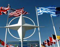 В НАТО приняли новый пакет поддержки Украины и призвали к миру