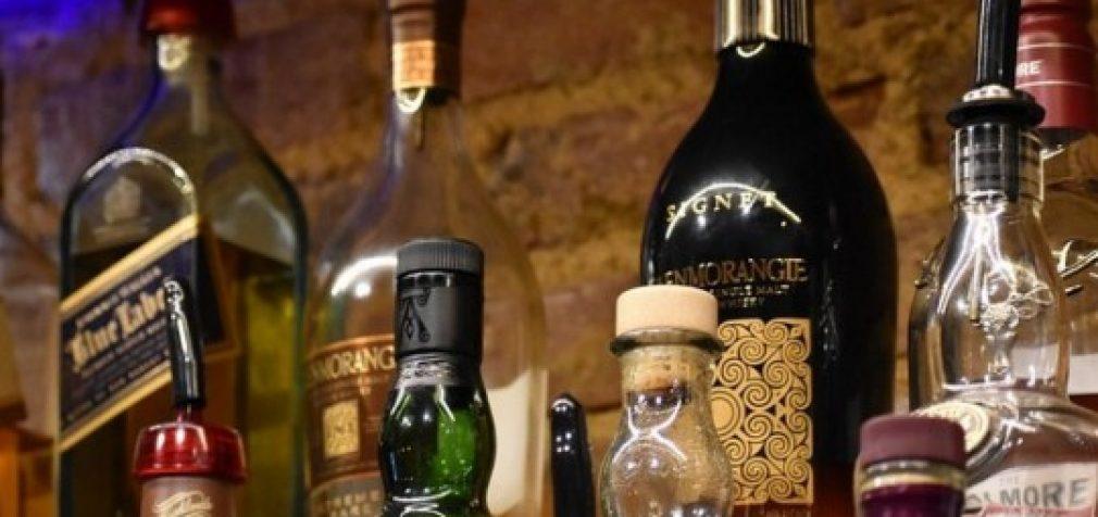 Во Франции бросают пить, а в Италии и Великобритании удваивают дозы
