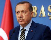 Реджеп Эрдоган отказался закрывать Турцию на карантин
