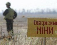 Минная безопасность: что категорически запрещено делать, если Вы нашли мину и где их чаще всего находят на Днепропепетровщине