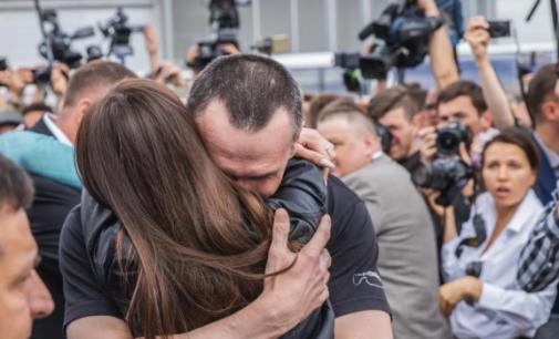 Украина передала список на обмен ещё 200 человек, – Резников