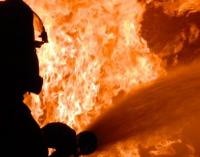 В Днепре произошло возгорание в одном из гаражей, – ФОТО