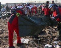 Авиакатастрофа в Иране: Украина ещё не получила «чёрные ящики»