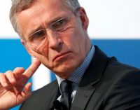Столтенберг рассказал, как НАТО помогает в борьбе с пандемией