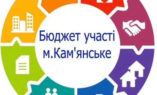 Бюджет участі у Кам'янському в 2020 році
