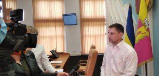 Продуктивна сесія Кам'янської міської ради