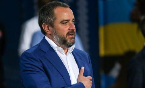 Футбольний чемпіонат в Україні поновиться 30 травня – Павелко