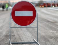 В Днепре до конца года остановят движение транспорта по одной их улиц: когда и почему