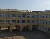 На Днепропетровщине капитально ремонтируют лицей на более 600 учеников, – ФОТО