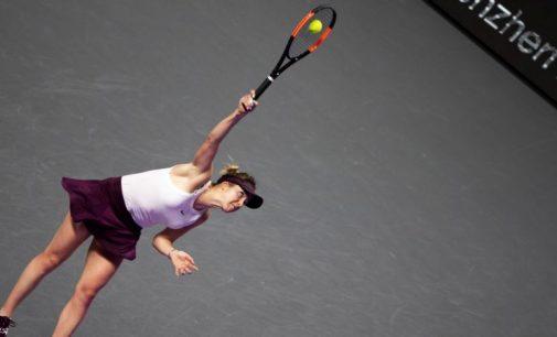 WTA продовжує скасовувати турніри