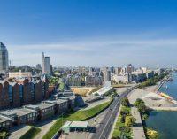 В Днепре с 1 июня откроются учебные заведения, спортзалы и железнодорожные перевозки
