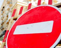 В Днепре временно перекроют улицу Яворницкого: когда и почему