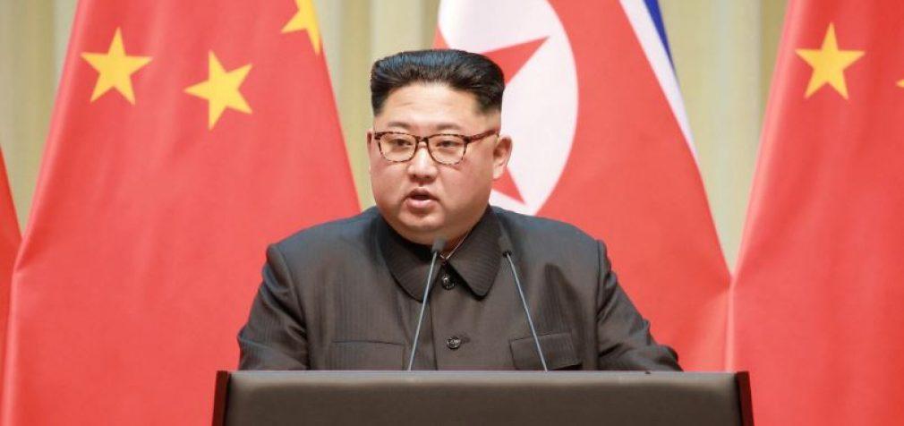 В КНДР грядёт волна показательных публичных казней