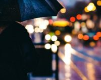 Вечерний дождь и похолодание: метеорологи предупреждают об опасности, – ПРОГНОЗ