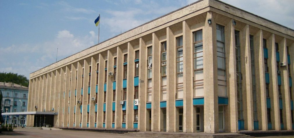 Виконком Кам'янської міської ради провів чергове засідання