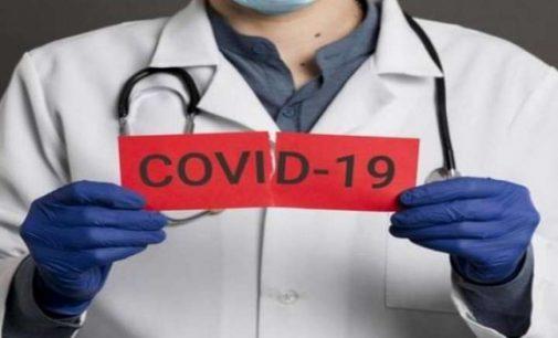 COVID-19 – оптимістичні показники