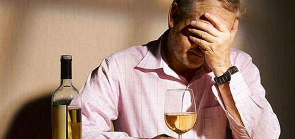 В Украине граждане начали употреблять больше алкоголя