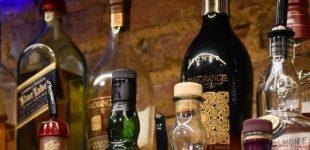 Граждане Украины потратили за полгода на алкоголь 7,8 млрд грн