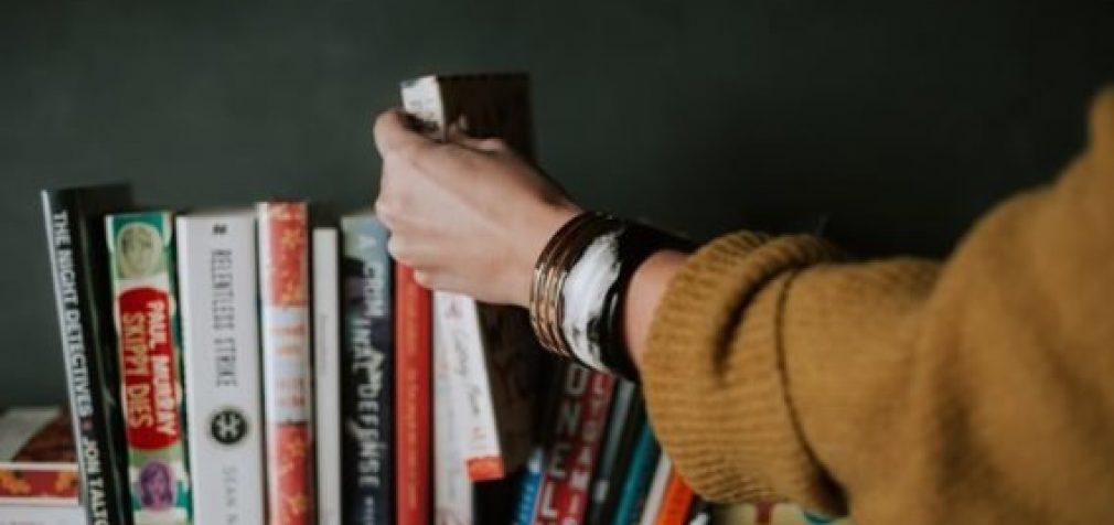 """Днепрянам на заметку: 7 книг украинских писателей, которые """"переворачивают мир с ног на голову"""""""