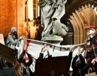 Рассказ днепрянки: как проходят протесты из-за запретов абортов в Польше